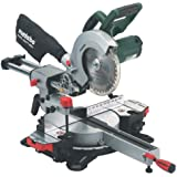 Metabo KGS216M 200mm/ 8-inch Sliding Mitre Saw