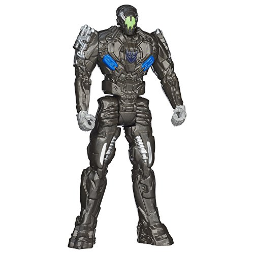 Transformers Age of Extinction Lockdown 12-Inch Figure - 1