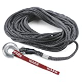 51k0 swVleL. SL160  WARN 87915 Spydura Synthetic Winch Rope Kit