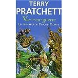 Les annales du Disque-Monde, Tome 21 : Va-t-en-guerrepar Terry Pratchett