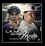 La Movie Esta De Moda (feat. Barber Viernes 13)
