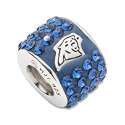 Carolina Panthers Premier Bead