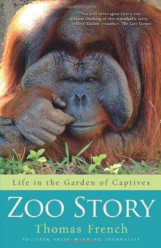 Zoo Story: Life in the Garden of Captives (The Captive Condition compare prices)