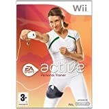 EA Sports Active - Nintendo Wii ~ Electronic Arts