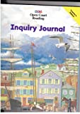 img - for SRA Open Court Reading: INQUIRY JOURNAL Level 4 (TEACHER's edition) (Open Court Reading, Level 4 (Teacher's edition)) book / textbook / text book