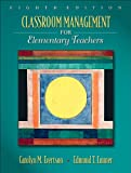 img - for Classroom Management for Elementary Teachers (with MyEducationLab) (8th Edition) book / textbook / text book