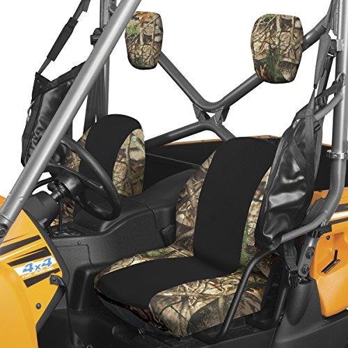 Classic Accessories 18-145-016003-00 Next Vista G1 Camo QuadGear UTV Bucket Seat Cover (Camp Neoprene Seat Covers compare prices)