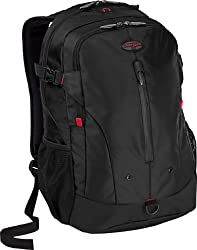 Targus Revolution Terra TSB226US Backpack for 15.6-inch Laptop (Black)