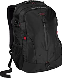 Targus TSB226CA 16-Inch Terra Backpack (Black)