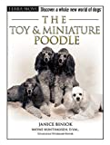 The Toy and Miniature Poodle (Terra-Nova)