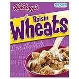 Kellogg's Raisin Wheats 500g Case of 8