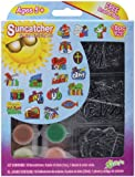 Suncatcher Group Activity Kit, Religious 18/Pkg