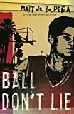 img - for Ball Don't Lie book / textbook / text book