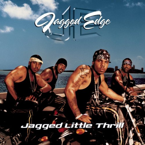 Jagged Edge-Jagged Little Thrill-CD-FLAC-2001-Mrflac Download