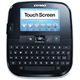 DYMO LabelManager 500TS Touchscreen Hand-Held Label Maker (1790417)