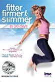 Fitter Firmer Slimmer in 30 Days