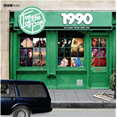 Top of the Pops 1990   1999 10cd + cover, Lossy mp3 128 kbps preview 0