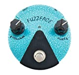 JIM DUNLOP FFM3 Fuzz Face Mini Hendrix ギターエフェクター