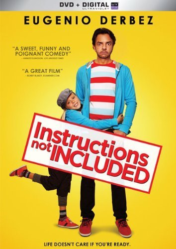 Instructions Not Included by Lions Gate (Instructions Not Included Dvd compare prices)