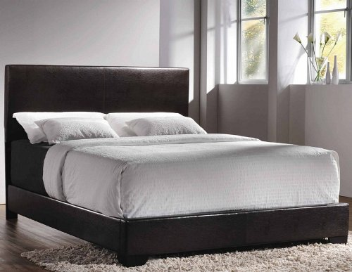 Lowest Prices! Coaster Fine Furniture 300260q Bed, Queen