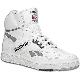 reebok pump anni 80 bianche