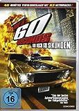 Gone in 60 Seconds - Nur noch 60 Sekunden [DVD]