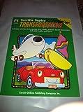 img - for Terrific Topics Transportation: Grades Pre-K-1 book / textbook / text book
