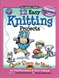 12 Easy Knitting Projects