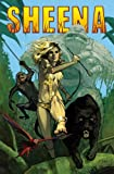 img - for Sheena: Queen of the Jungle Volume 2 (v. 2) book / textbook / text book