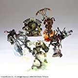 FINAL FANTASY CREATURES改 -KAI- Vol.3 BOX