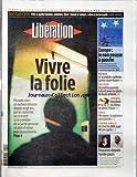 LIBERATION  du 04/02/2005