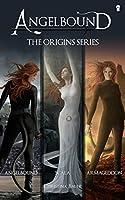 Angelbound Origins Series