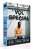 echange, troc Coffret 3 films de Fernand Melgar : Vol spécial + La forteresse + Album de famille