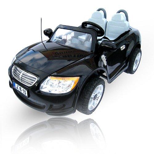 kinder elektroauto doppelsitzer b15 sportwagen. Black Bedroom Furniture Sets. Home Design Ideas