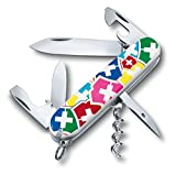 Victorinox Vx Colours - Spartan swiss army knife - Special Limited Edition