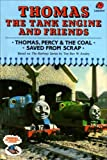 Rev. W. Awdry Thomas, Percy and the Coal & Saved From Scrap (Thomas the Tank Engine & Friends)