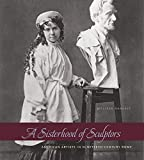 img - for By Melissa Dabakis A Sisterhood of Sculptors: American Artists in Nineteenth-Century Rome (First Edition) [Hardcover] book / textbook / text book