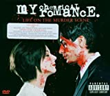 Life on the Murder Scene by My Chemical Romance CD+DVD edition (2006) Audio CD