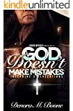 God Doesn't Make Mistakes: Josephine's Revelations: Complete Boxed Set + Bonus Story