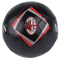 A.C. Milan Football PP3 BLK