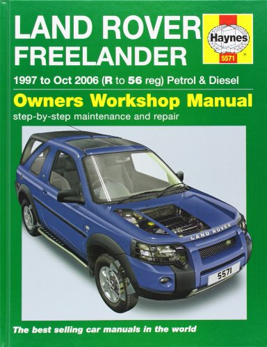 land-rover-freelander-service-and-repair-manual-1997-2006-haynes-service-and-repair-manuals