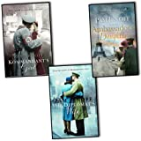 Pam Jenoff Pam Jenoff 3 Books Collection Pack Set RRP: £21.97 (Kommandant's Girl, The Diplomat's Wife, The Ambassador's Daughter)