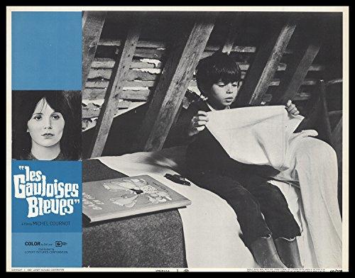 les-gauloises-bleues-1969-original-movie-poster-drama-dimensions-11-x-14
