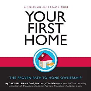 Your First Home Audiobook