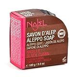 Najel Aleppo Soap Black Cumin Oil - 100g