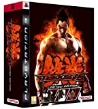 echange, troc Tekken 6 - Limited Edition [import allemand]