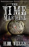 The Time Machine (Prohyptikon Value Classics)