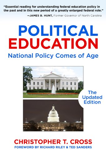 Political Education: National Policy Comes of Age, The...