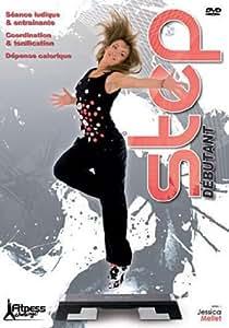 Fitness Challenge - Step Débutant +