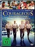 Courageous-Ein Mutiger Weg [Import allemand]